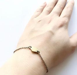 Diamond armband