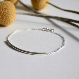 boog big  armband vanaf 16,5 cm tot 18,5 cm