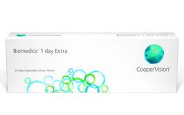 Ultraflex Comfort 1 Day sphärisch bestellen!