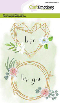 Frame of Love