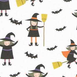 Hexen und Fledermäuse