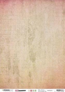 Hintergrundpapier roségrün
