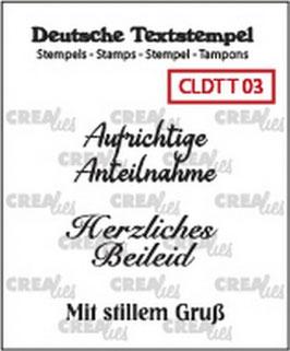 Trauern 3 CLDTT03