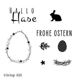 Miniset Ostern
