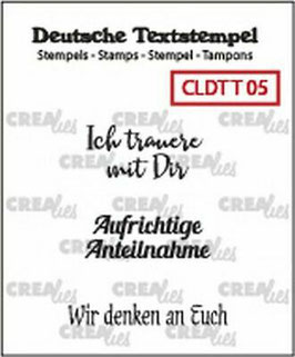 Trauern 5 CLDTT05