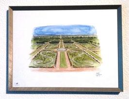 """""""Herrenhäuser Gärten I"""""""