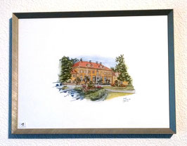 """Herrenhäuser Gärten II"""