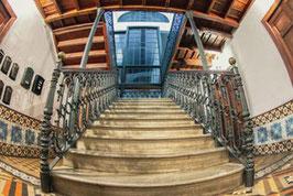 Treppenhaus La Palma  /  228