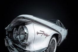 Plymouth Fury   / 1197