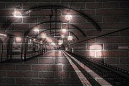 Mauer mit durchsicht  / 281
