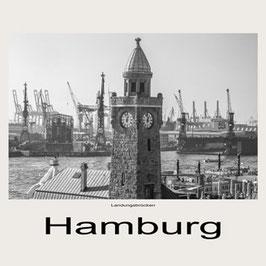Landungsbrücken   /  1919