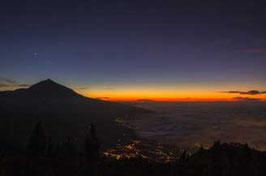 Pico del Teide    /  1321