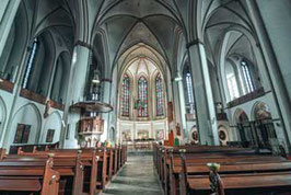 St. Petri Kirche  / 1175