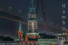 Hamburg Composing   /  1514