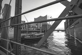Hafencity  SW     /  1637