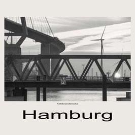 Köhlbrandbrücke   /  1897
