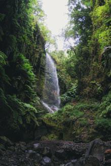 Wasserfall  / 433