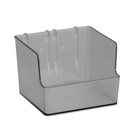 Box groß für Lochplatte