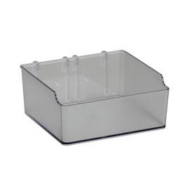 Box klein für Lochplatte