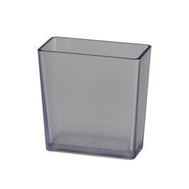 Box hoch für Regalboden