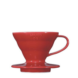 Coffee Dripper V60 01