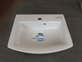 Roca Hall Gäste-Waschtisch 45cm