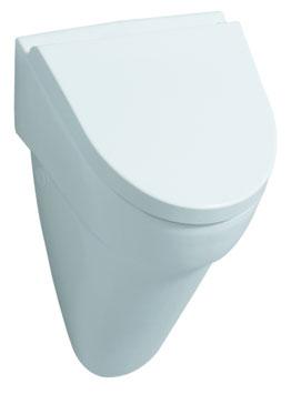 Keramag Flow Urinal mit Deckel