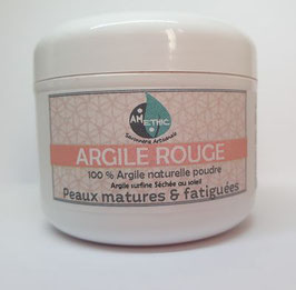 ARGILE ROUGE POT