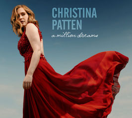 Christina Patten - A million dreams