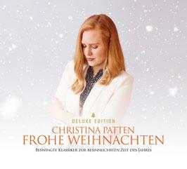 Christina Patten - Frohe Weihnachten