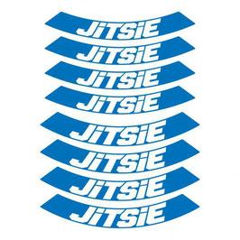 Kit Adhesivos  LLANTA  JETSIE