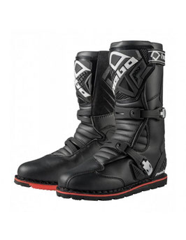 BOTA TRIAL TECHNICAL 2.0 LEATHER NEGRA