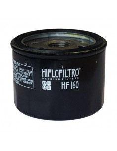 FILTROS ACEITE HF160