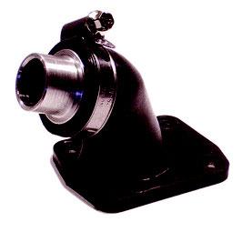 COLECTOR DE ADMISIONDERBI VARIANT  30mm