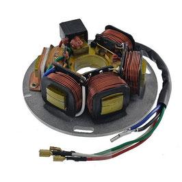 Soporte bobinas vespa  PX 125/150/200 TX DN IRIS