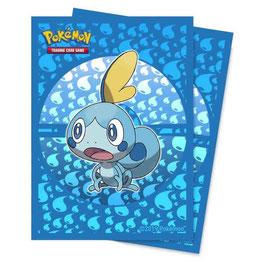 Pochettes Pokemon Sobble