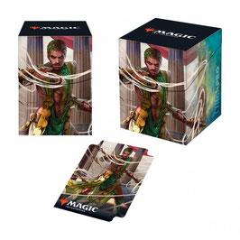 Deck Box Magic Pro-100 Calix