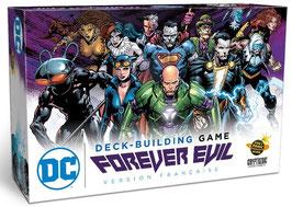 DC Forever Evil Deck-Building Game VF