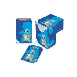 Box Pokemon Squirtle