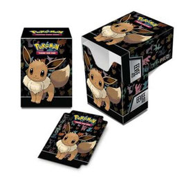 Box Pokemon Evoli 2016