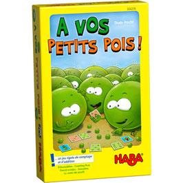 A Vos Petits Pois !