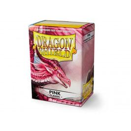 Pochettes Dragon Shield Pink