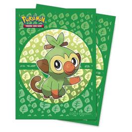 Pochettes Pokemon Grookey