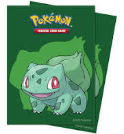 Pochettes Pokemon Bulbasaur