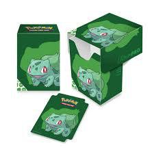 Box Pokemon Bulbasaur