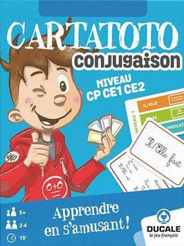 Cartatoto Conjugaison