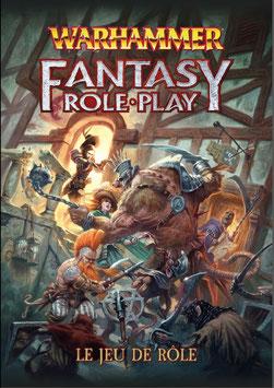 Warhammer Fantasy Le Jeu de Rôle