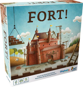 Fort !