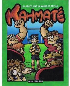Kahmaté