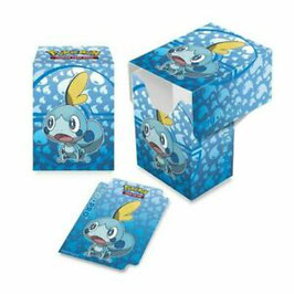Box Pokemon Sobble